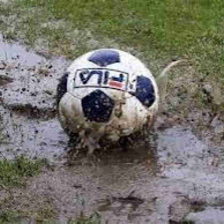 Game Off