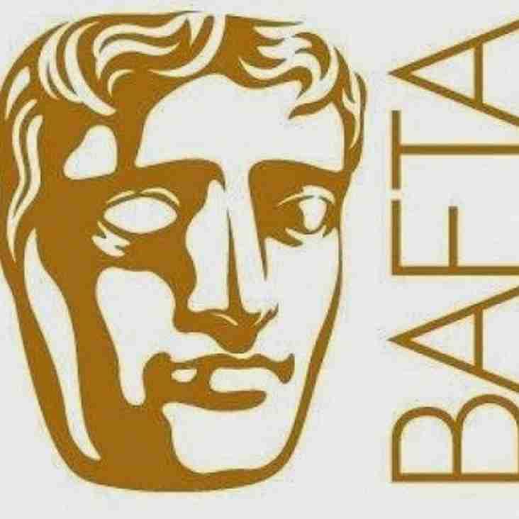 Heath BAFTA's Up For Grabs.