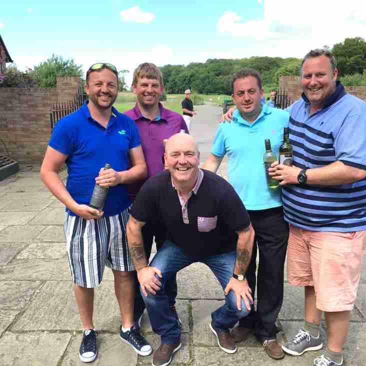 Terry Green Memorial Golf Tournement