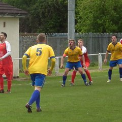 Cadbury Heath 2 Chipping Sodbury Town 0