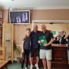 Terry Green Memorial Golf Tournement