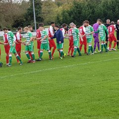 heath v wantage town