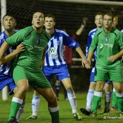 Dudley Sports V Heath Hayes