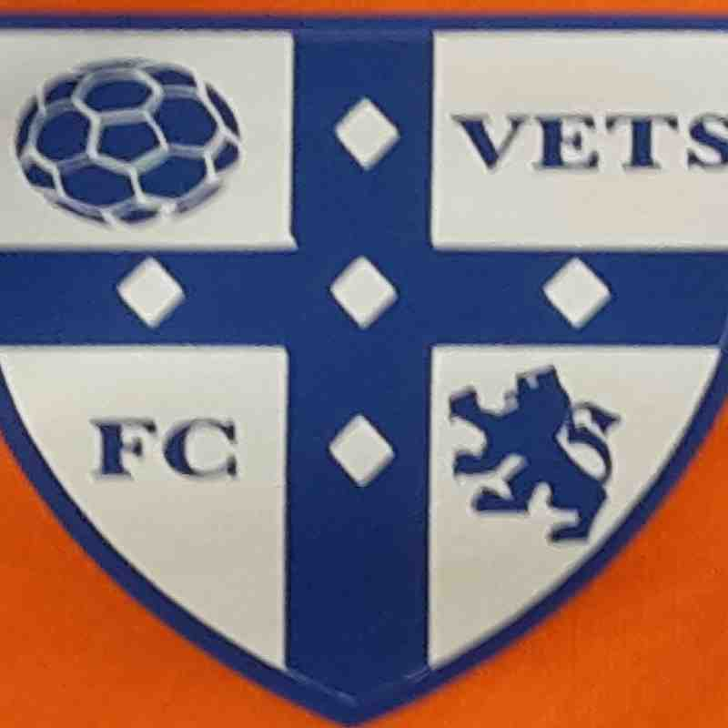 Vets New Badge