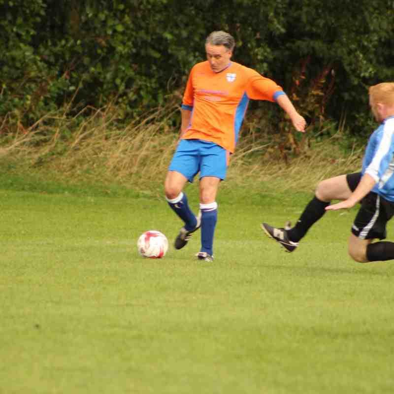 Sedgefield United 10/09/2016