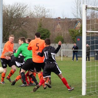 GR-EIGHT  THREE-POINTS FOR THE MILLERS AT ASKERN