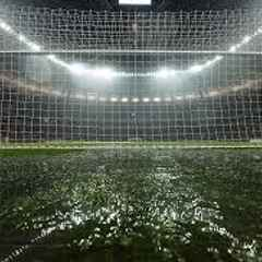 Game Off Yet Again