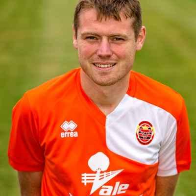 Nick Hewlett