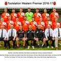 First Team lose to Melksham Town 0 - 1