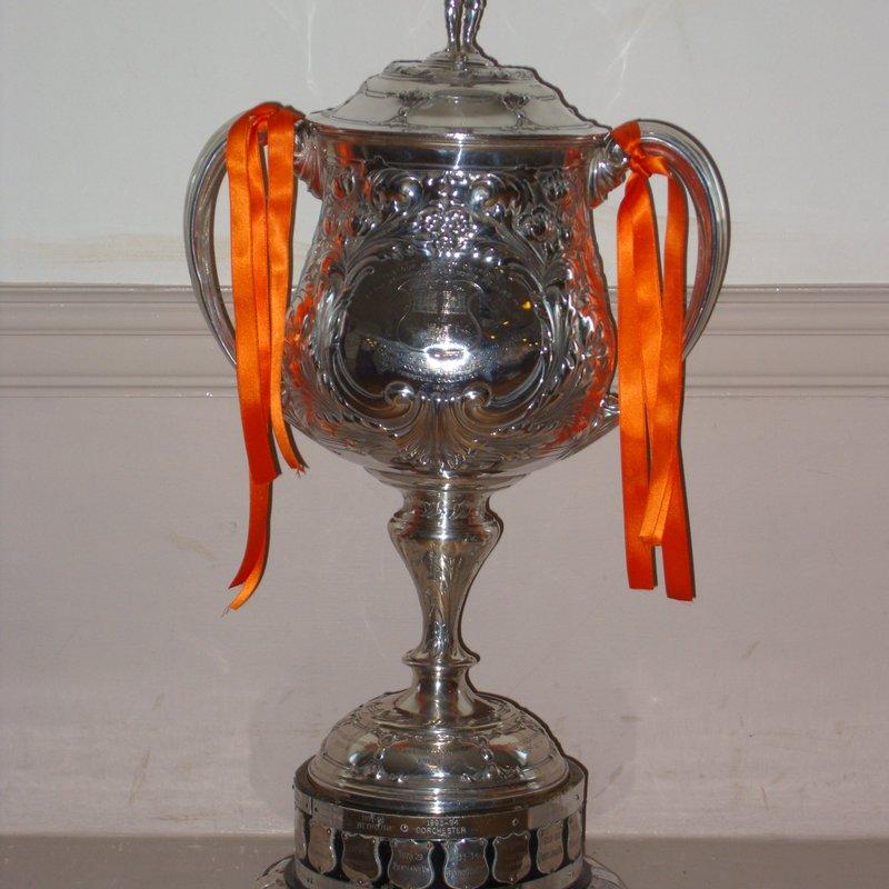 Gills Reach Cup Final