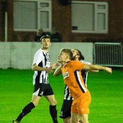 Wimborne Town v Gills 31-10-17