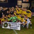 First Team beat Bemerton Heath  2 - 3