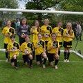 Under 14 Girls beat Ashton Keynes Youth U14 Girls 5 - 1