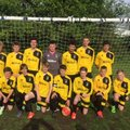 Under 15 Tornadoes lose to DEVIZES TOWN YOUTH FC U15 RED 4 - 3