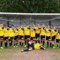MELKSHAM TOWN U16 HURRICANES vs. MALMESBURY YOUTH FC U16