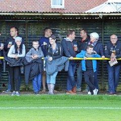 Man Utd Legends  v Melksham Town FC