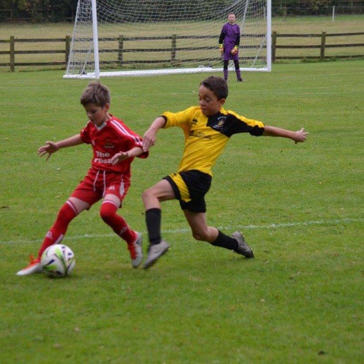 Big Weekend ahead for Melksham Town Youth Teams<
