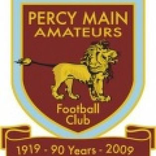 Percy Main 2 North Shields Athletic 4