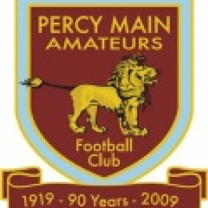 Prudhoe Town 3 Percy Main 4 (AET)