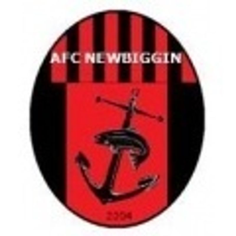AFC Newbiggin v Percy Main, Saturday February 24th'18