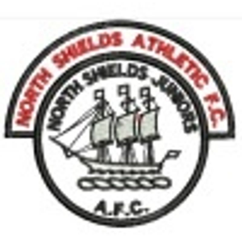 North Shields Athletic v Percy Main, Saturday October 21st'17