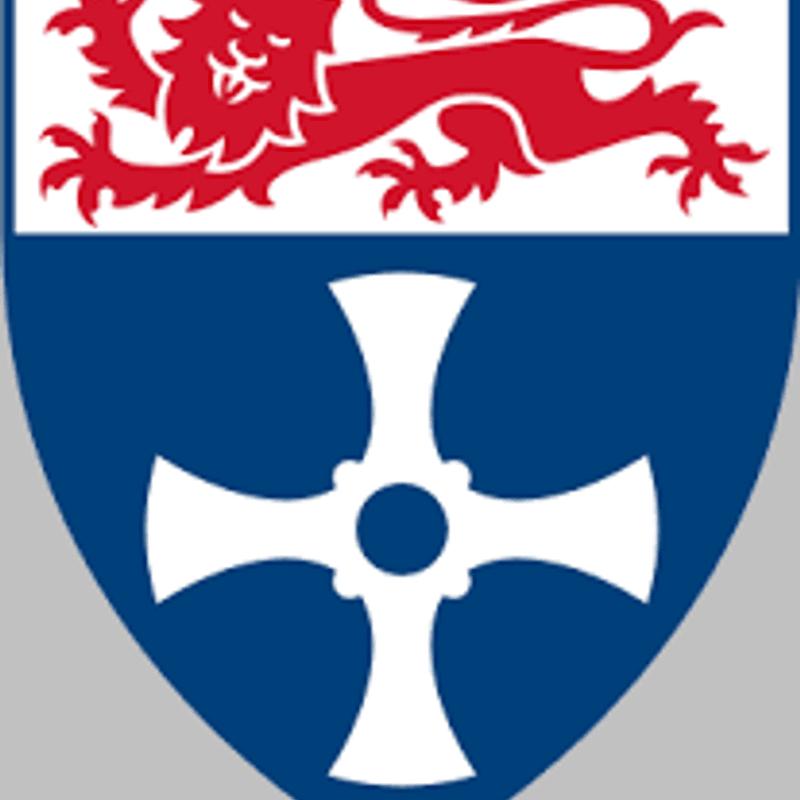 Percy Main v Newcastle University, Wednesday April 18th'18