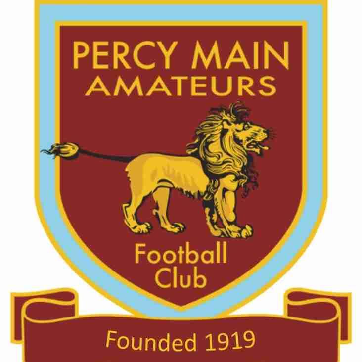 Esh Winning 4 Percy Main 4