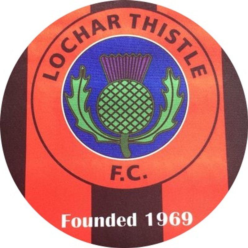 Percy Main v Lochar Thistle, Saturday 21st July'18