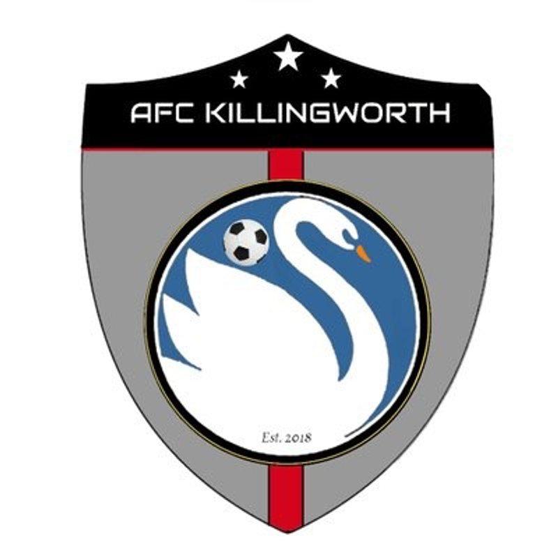 Percy Main v AFC Killingworth, Saturday November 10th '18