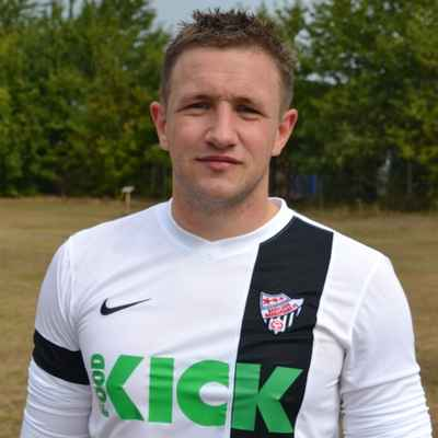 Dawfydd Rhys Williams