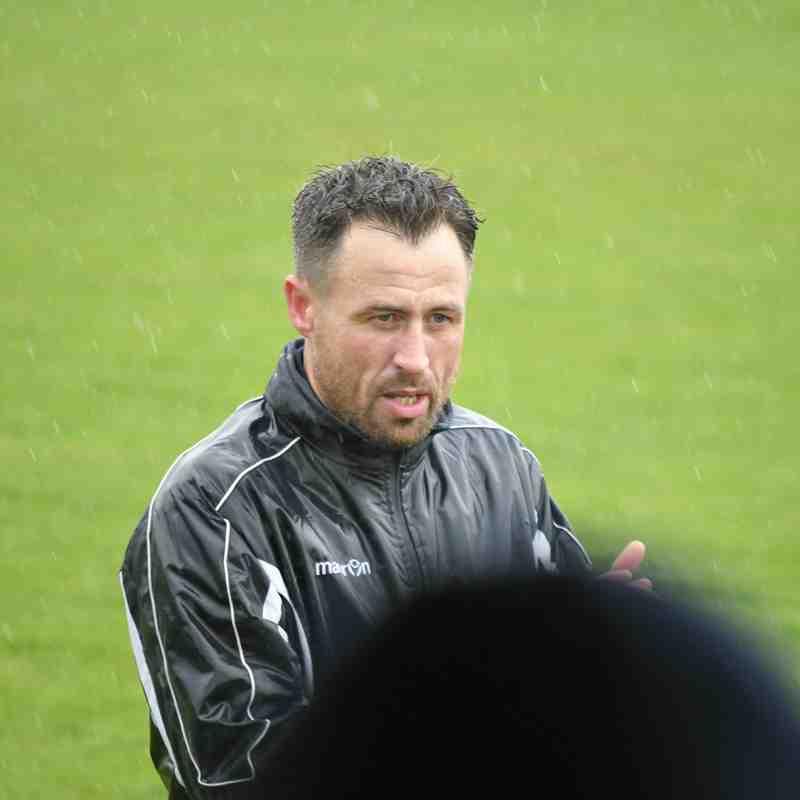 Holywell Town 3 v 0 Holyhead Hotspur