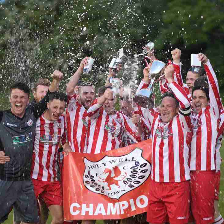 Reserves Crowned Reserve & Colts League Champions