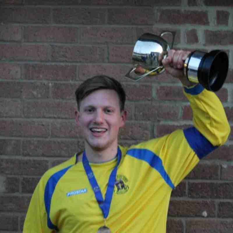 Cup Final 29/3/13 - Hurst