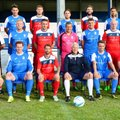 Haywards Heath Town FC  vs. Peacehaven