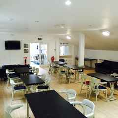 Club House Available for Hire