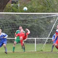 Freddie Barker Overhead Kick Seals the Points as Heath Go Top