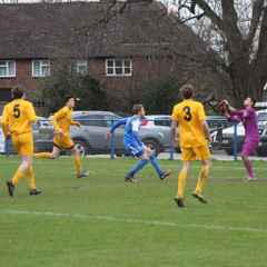 Heath extend their lead at the top with their biggest win of the season