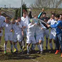 Champions of SCFL Division One