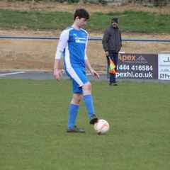 Reserves Move a Step Closer to the Title