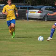 Heath keep 100% league record in tact