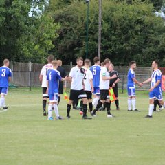 Pagham Vs Heah 17th September 2016 by Tony Sim