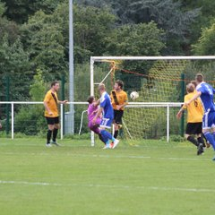 Heath Vs Westfield FA Vase 24th Sept 2016 by Tony Sim