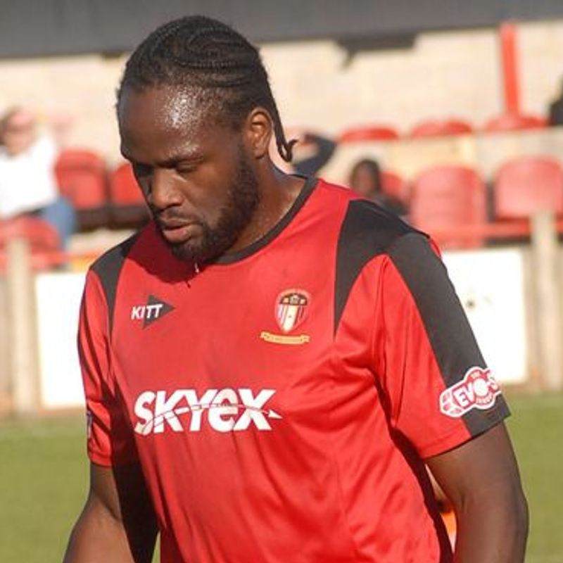 Player Review 2016/17 - Melford Simpson