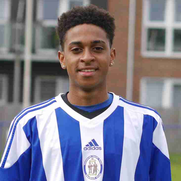 Under 18's Exit Sussex Youth Cup