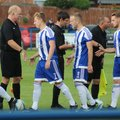 Heath through in Sussex Principle RUR Charity Cup