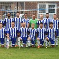 Haywards Heath Town FC vs. Eastbourne Town FC
