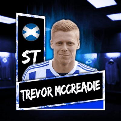 Trevor McCreadie