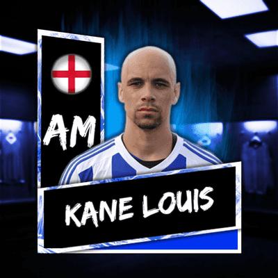 Kane Louis