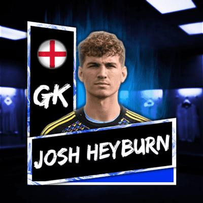 Josh Heyburn