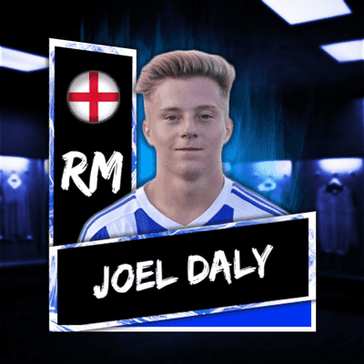 Joel Daly